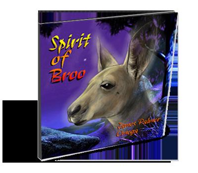 Spirit of Broo